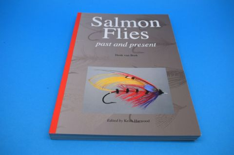 Salmon Flies Past and present